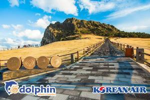 Du lịch Hàn Quốc lễ 30/4: Seoul – Đảo  Jeju – Everland – Đảo Nami 6N5Đ bay hàng không Hàn Quốc khởi hành từ HCM