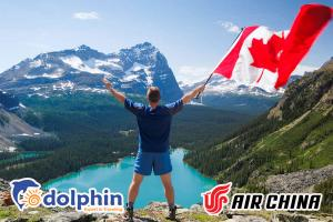 [Hà Nội] Tour du lịch liên tuyến Châu Mỹ 2019: Canada - Cuba (12N11Đ)