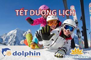 [Hà Nội] [Tết Dương lịch 2020] Du lịch Hàn Quốc Cao cấp 2020: Seoul - Everland - Nami - Trượt tuyết 5N4Đ Khách sạn 5* Quốc tế bay sáng Vietnam Airlines
