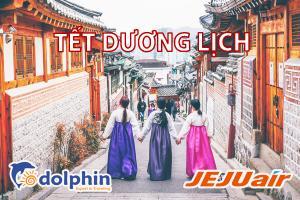 [Hồ Chí Minh] [Tết DL] Tour du lịch Hàn Quốc Mùa Đông 5N4Đ: Seoul - Đảo Nami - Lotte World KS 4* Quốc tế bay HK Hàn Quốc