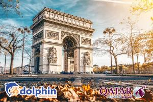 [Hà Nội] Tour du lịch Châu Âu 4 nước: Ý - Vatican - Thụy Sỹ - Pháp 10N9Đ bay hàng không 4* Turkish Ailines