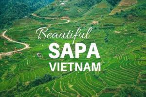 Du lịch Hà Nội - Sapa - Hạ Long - Ninh Bình 7N6Đ