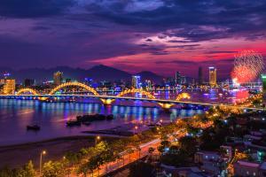 [Hồ Chí Minh] Đà Nẵng - Hội An - Phim Trường Thuận Phước bay Bamboo Airways