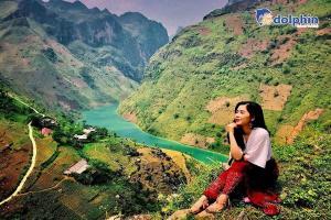 [Hồ Chí Minh] Hà Giang - Đồng Văn - Cao Bằng - Lạng Sơn 5N4D