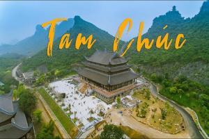 [Hồ Chí Minh] Tâm Linh Tam Chúc - Trảy Hội Sapa M2 Tết bay Vietjetair