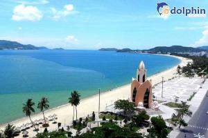 [Hà Nội] Combo Nha Trang 4N3Đ ở khách sạn 4* bay HK Vietnam Airlines