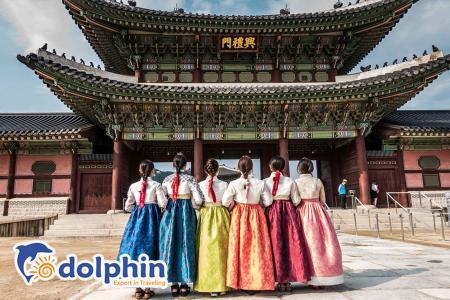 [Hà Nội] Du lịch Hàn Quốc 2019: Seoul - Nami - Everland - Du thuyền sông Hàn 5N4Đ bay hàng không Hàn Quốc
