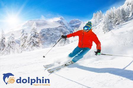 [Hà Nội] [Mùa Đông] Du lịch Hàn Quốc 2019: Seoul - Nami - Everland - Trượt tuyết 5N4Đ bay hàng không Hàn Quốc