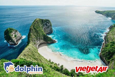 [Hà Nội] [Tết Nguyên Đán] Du lịch Indonesia 2020: Cổng trời Bali 4N3Đ bay Vietjet Air
