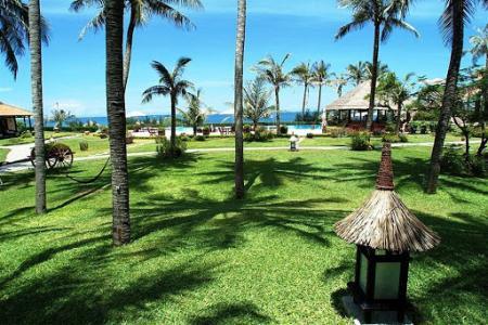 Combo Seahorse Resort & Spa 4*