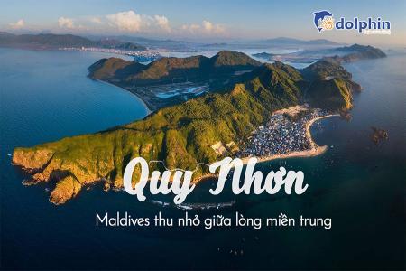 [Hà Nội] Du lịch Quy Nhơn - Tuy Hòa 4N3Đ bay HK Vietnam Airlines
