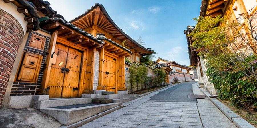 Mùa Thu Vàng Hàn Quốc 2018:  Seoul - Đảo Nami - Everland - Du thuyền Sông Hàn 5N4Đ bay hàng không Hàn Quôc