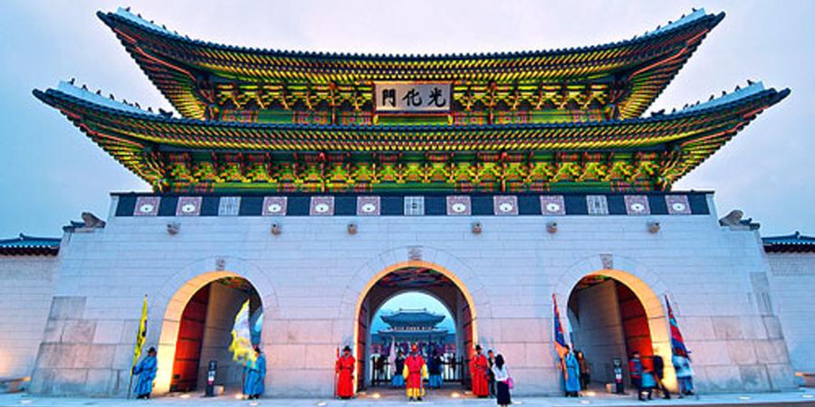 Mùa Thu Vàng Hàn Quốc 2018:  Seoul - Nami - Everland -  5N4Đ bay Hàng không Hàn Quốc