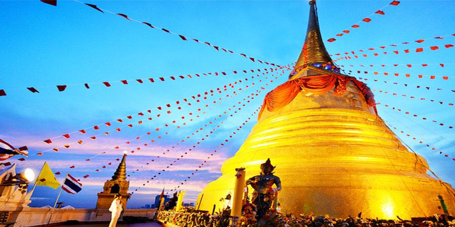 [Hà Nội] Du lịch Thái Lan 2019