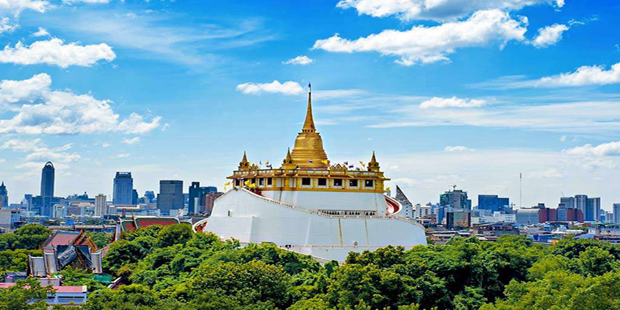 Du lịch Thái Lan: Bangkok - Pattaya - Safari World 4N3Đ bay Nok Air KH từ HCM