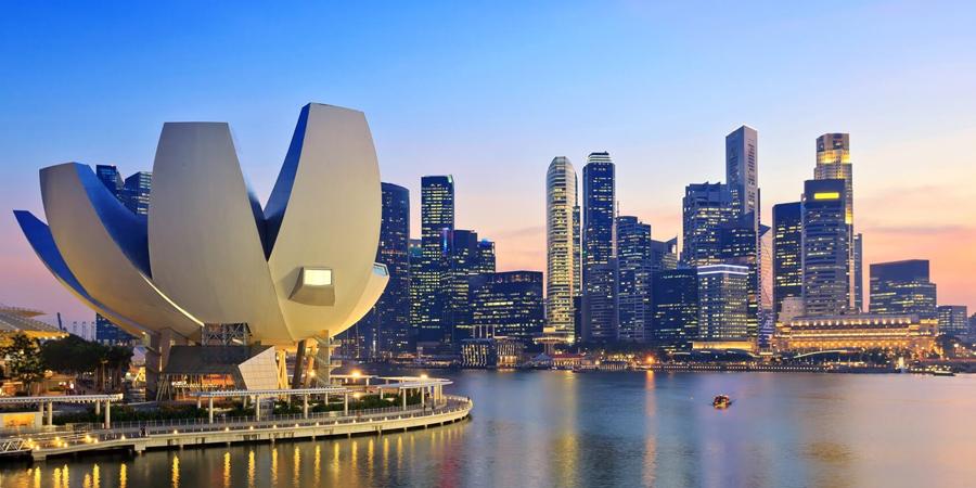 [Hà Nội][Tết Dương Lịch 2020] Du lịch Singapore - Malaysia 6N5Đ: Một hành trình - Hai đất nước bay Tiger Air - Malindo Air