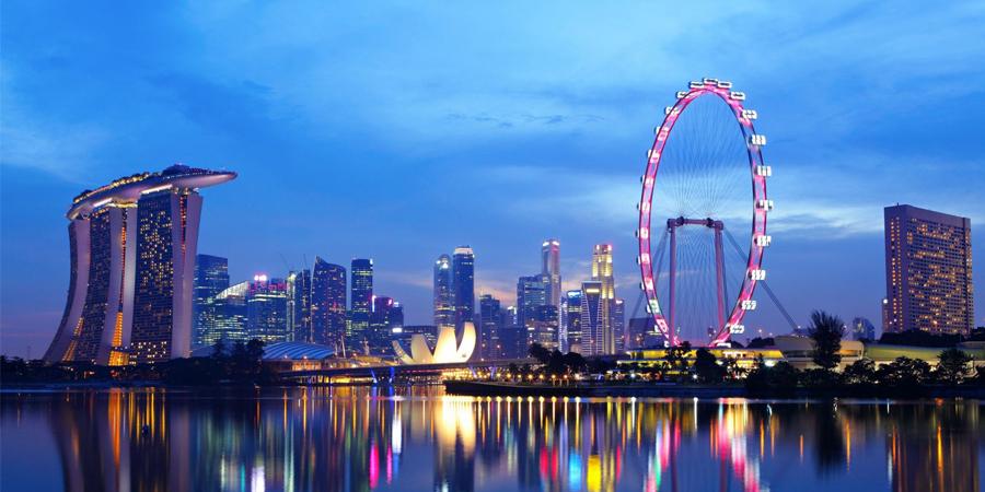 [Hà Nội] Du lịch Singapore - Malaysia 6N5Đ: Một hành trình - Hai đất nước bay Tiger Air - Malindo Air