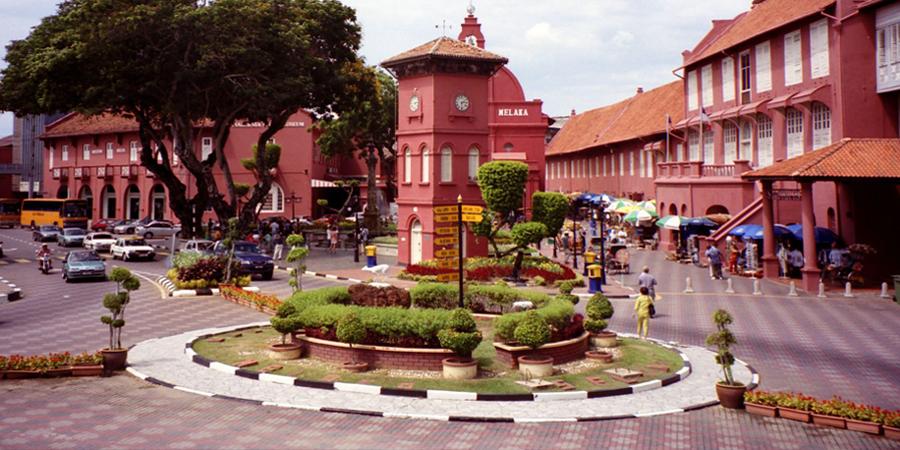 [Hồ Chí Minh] [Lễ Quốc Khánh 02/09] Du lịch Singapore - Malaysia 4N3Đ: Một hành trình - Hai đất nước bay JetStar
