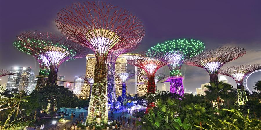 [Hồ Chí Minh] Du lịch Singapore - Malaysia 4N3Đ: Một hành trình - Hai đất nước bay JetStar