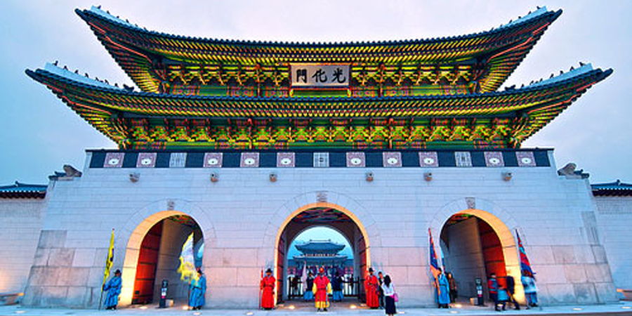 [Hà Nội] [Lễ Quốc Khánh 02/09] Du lịch Hàn Quốc 2019: Seoul - Nami - Everland - Du thuyền sông Hàn 5N4Đ bay hàng không Hàn Quốc