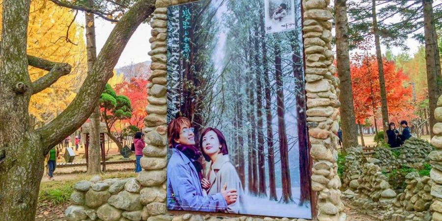 [Hồ Chí Minh] Du lịch Hàn Quốc lễ 30/4: Seoul – Đảo  Jeju – Everland – Đảo Nami 6N5Đ bay hàng không 5* Hàn Quốc