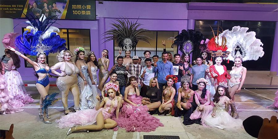 [Hà Nội] Tour du lịch Thái Lan lễ 30/4: Bangkok - Pattaya - Safari World - Buffet 86 tầng 5N4Đ bay Vietnam Airlines