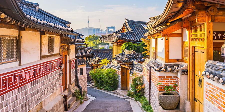 Tour du lịch Hàn Quốc lễ 30/4 : Seoul - Đảo Nami - Everland 5N4Đ - Khách sạn 5* Quốc tế - Vietnam Airlines KH Hà Nội
