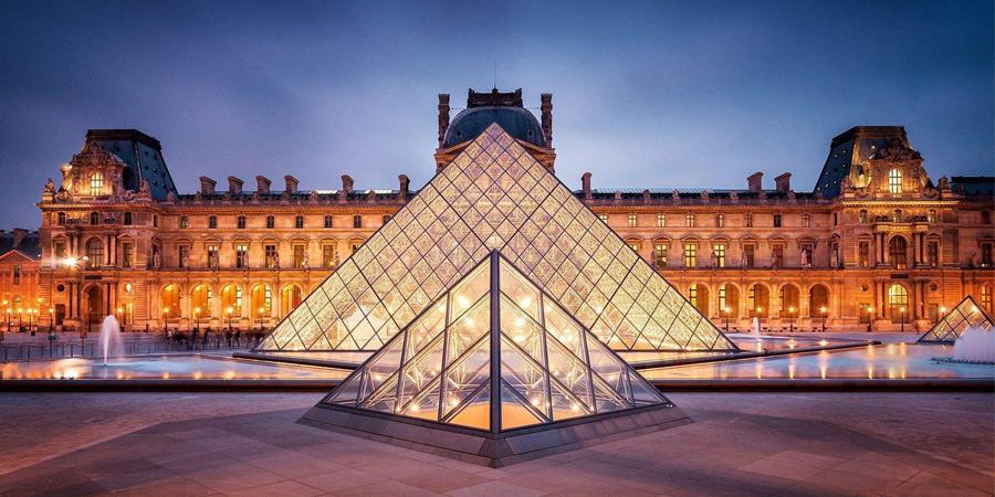 [Hà Nội] [Lễ Quốc Khánh 02/09] Tour du lịch Châu Âu 7 nước: Pháp - Bỉ - Hà Lan - Đức - Thụy Sỹ - Ý - Vatican bay hàng không Emirates Airlines