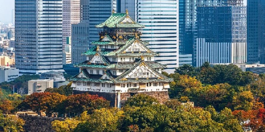 [Hà Nội] Charter Nhật Bản dịp lễ 30/4: Tokyo -  Núi Phú Sỹ - Kyoto - Osaka - Tokyo bay Vietnam Airlines