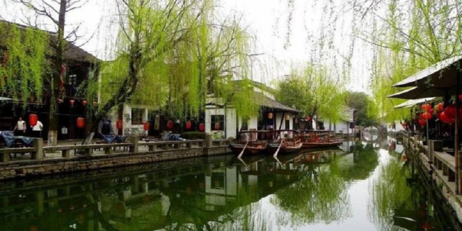 [Hà Nội] Dịp lễ 30/4 - Trung Hoa huyền bí: Thượng Hải - Hàng Châu - Ô Trấn 5N4Đ bay Vietnam Airlines