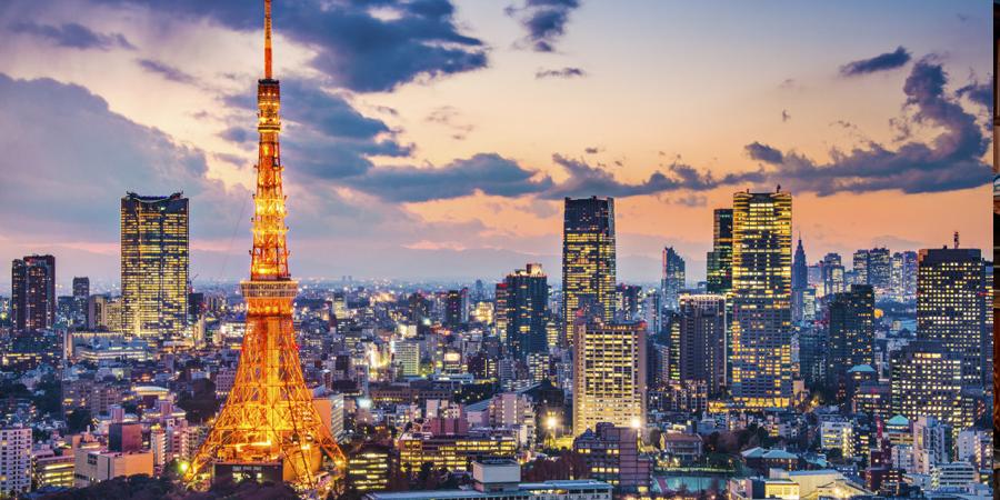 [Hà Nội] Du lịch Nhật Bản 2019: