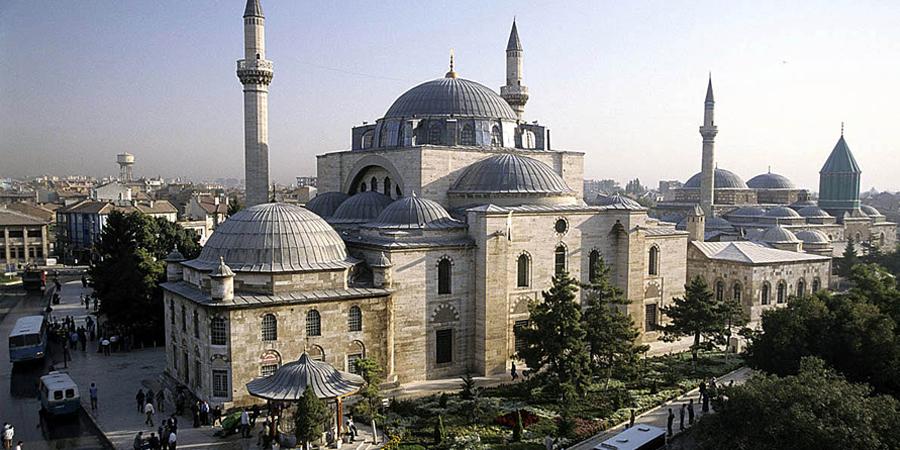 [Hà Nội] Du lịch Thổ Nhĩ Kỳ