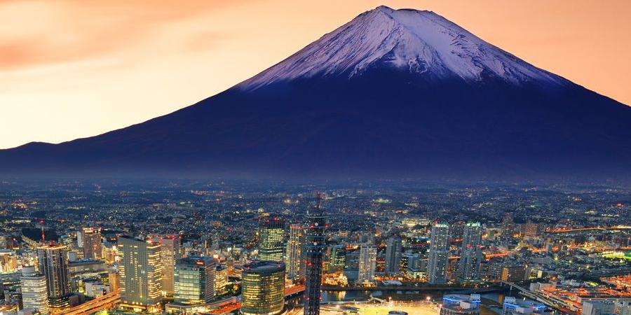 [Hà Nội] Charter Nhật Bản dịp lễ 30/04 - 01/05: Tokyo - Núi Phú Sĩ - Lễ hội Hoa Chi Anh Shibazakura, bay VietnamAirlines