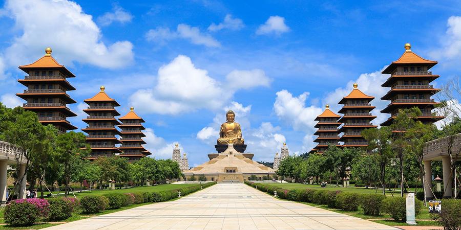 [Hà Nội] Du lịch Đài Loan 2019: Cao Hùng - Đài Trung - Đài Bắc 5N4Đ bay Vietnam Airlines