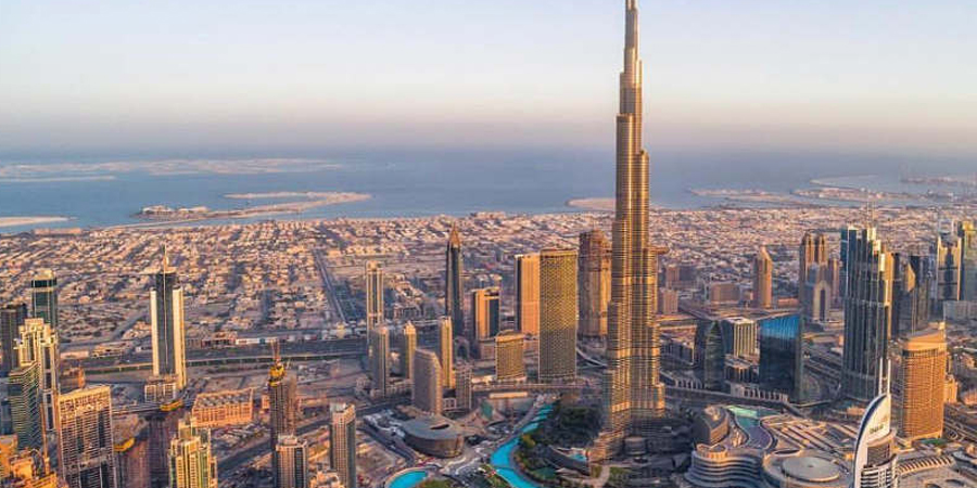 [Hà Nội] Du lịch Dubai Cao cấp 2019: Dubai - Abu Dhabi - Sa mạc Safari -  Kem Phủ Vàng 6N5Đ KS 5* Quốc tế bay HK 5* Emirate Airlines