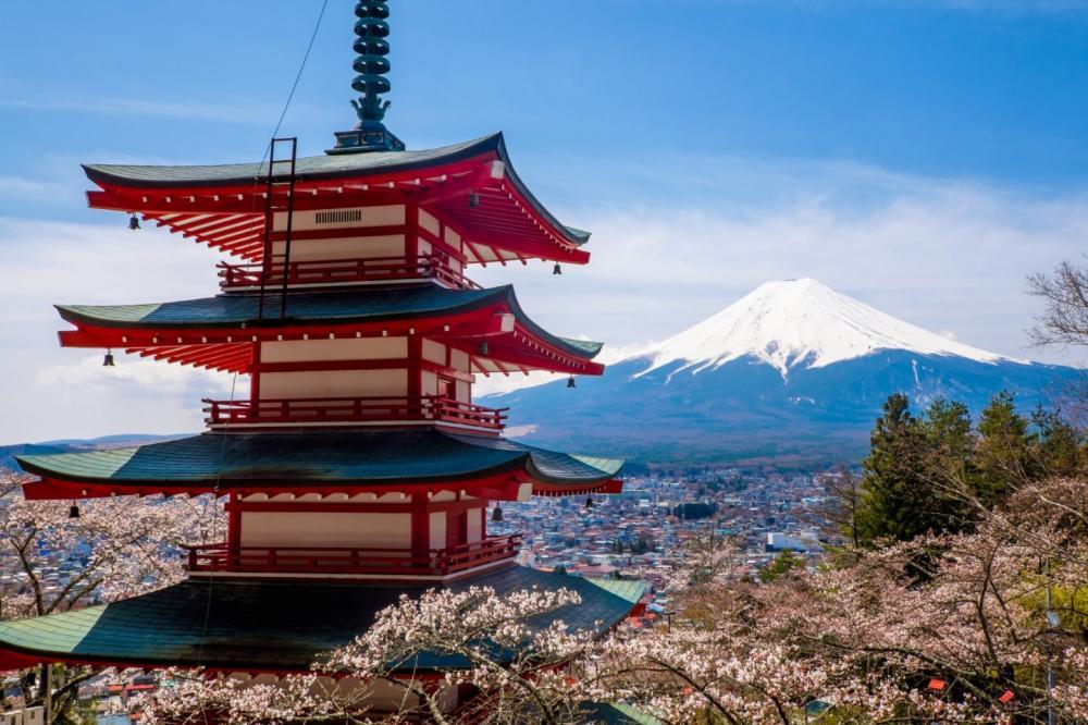 [Hồ Chí Minh] Du lịch Nhật Bản