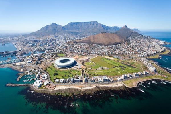 [Hà Nội] Du lịch Nam Phi mùa phượng tím 2019: JOHANNESBURG - PRETORIA - SUN CITY - CAPE TOWN 8N7Đ KS 4* bay HK 5* Qatar Airways