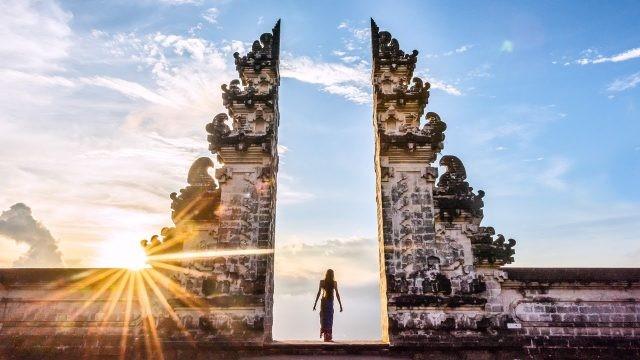 [Hà Nội] [Giỗ Tổ] Du lịch Indonesia 2020: Cổng trời Bali 4N3Đ bay Vietjet Air