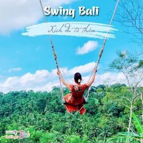 [Hà Nội] Du lịch Indonesia 2020: Cổng trời Bali 4N3Đ bay Vietjet Air