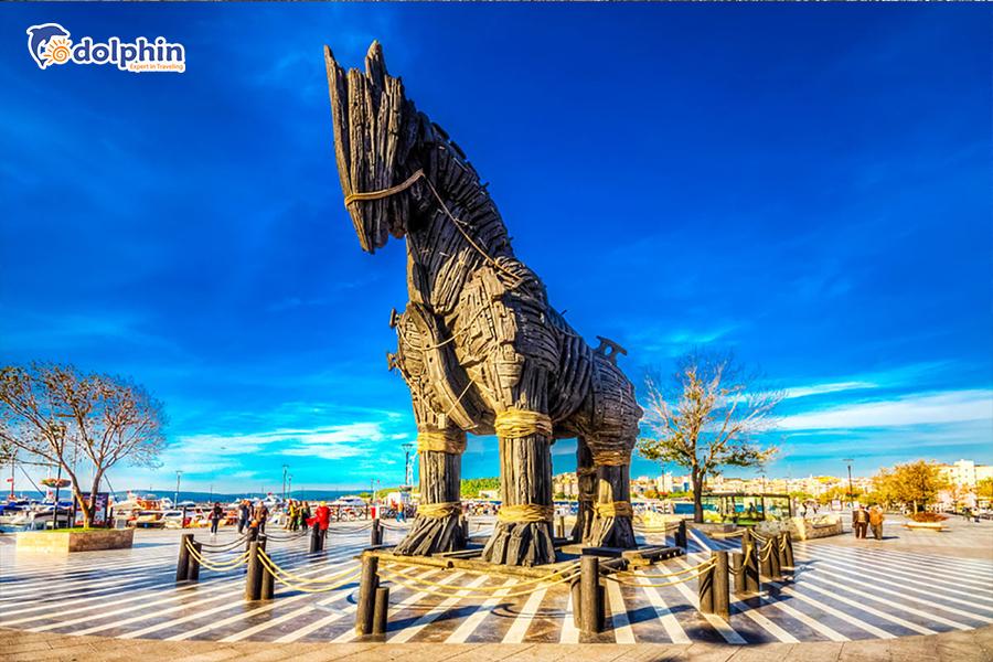 [Hà Nội] Du lịch Thổ Nhĩ Kỳ 2020: Istanbul - Cappadocia 9N8D khách sạn 5* toàn chặng (2 đêm KS hang đá) bay HK Turkish Airlines giá siêu KM