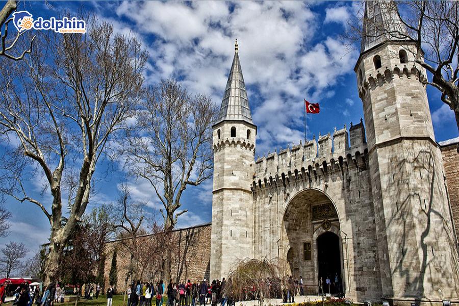 [Hà Nội] [Lễ 30/4] Du lịch Thổ Nhĩ Kỳ 2020: Istanbul - Cappadocia 9N8D khách sạn 5* toàn chặng (2 đêm KS hang đá) bay HK Turkish Airlines giá siêu KM