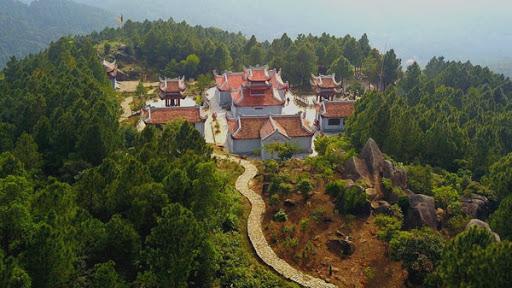 [Hà Nội] Tour du lịch nghỉ dưỡng Hà Tĩnh - Vinpearl - Công viên nước Water Park