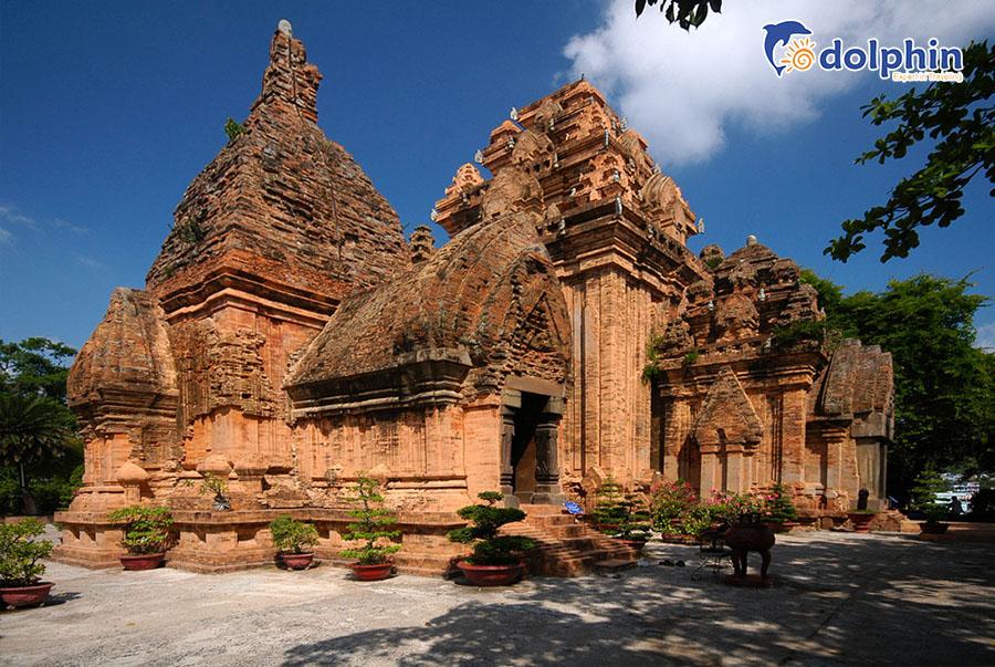 [Hà Nội] Du lịch Nha Trang - Ninh Thuận 4N3Đ bay HK Vietnam Airlines