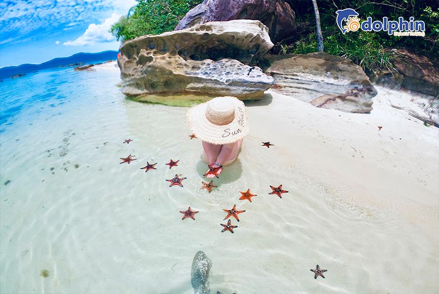 [Hồ Chí Minh] Đảo Ngọc Phú Quốc 2021 bay VietnamAirlines