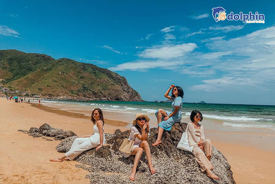 [Hà Nội] Du lịch Quy Nhơn - Tuy Hòa 4N3Đ bay HK Vietjet Air